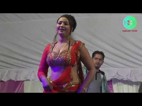 Bhojpuri Song ||  Hot Orkestra Dance || Lucknow || AloneIndians || Credit Goes To :  Sargam Music