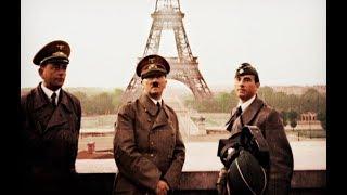 «Малообразованные и «серые»  лидеры нацистской Германии, кто они?!