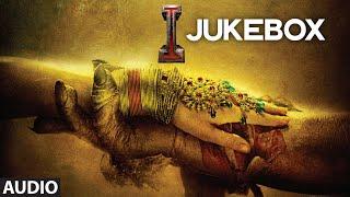 Gambar cover 'I' FULL AUDIO SONGS (HINDI) Jukebox | A. R. Rahman | Shankar, Chiyaan Vikram