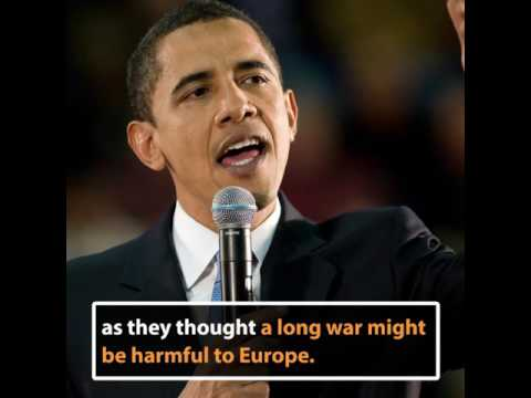 Libyan Crisis: President Obama's Biggest Mistake.