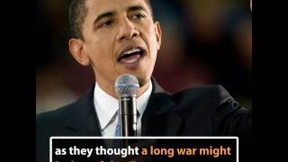 Libyan Crisis: President Obama's Biggest Mistake.