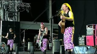 J.B.O. - Ein guter Tag zum Sterben (Live Vaya Con Tioz Laustizring 2005)