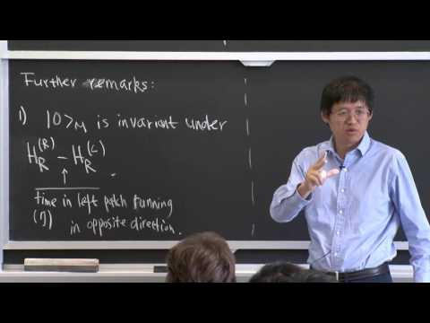 5. Black Hole Thermodynamics