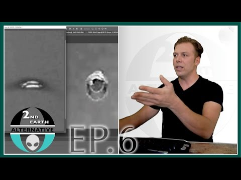 Best UFO evidence 2017 - You won't believe these NASA UFO images.