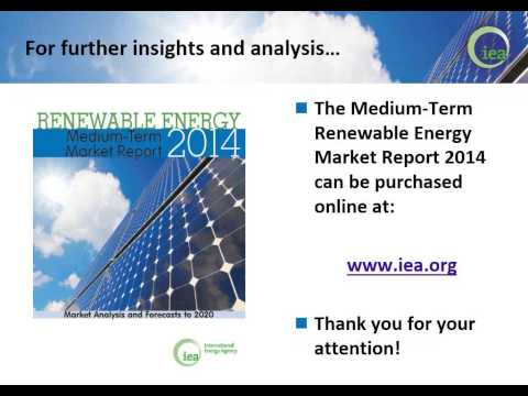 Renewable Energy Knowledge - Global Challenges (Part 1)