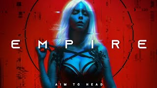 2 HOURS Darksynth / Cyberpunk / Midtempo Mix 'EMPIRE' [Copyright Free]
