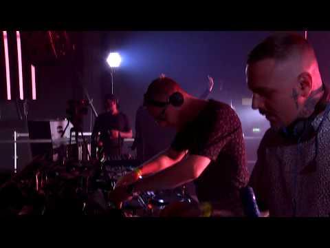 ANIMALZ - Paris - 15.04.17 - KILLBOX (AUDIO x ED RUSH) ft. 2Shy - Full Live Set
