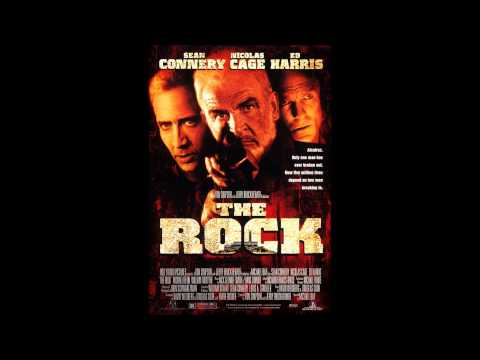 The Rock(Nick Glennie Smith, Hans Zimmer, Harry Gregson Williams   Hummell Gets The Rockets)