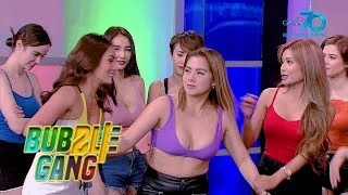 Bubble Gang: Kakasa ka ba kay Ashley Rivera?