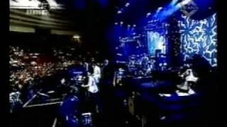 "PADI, ""RAPUH"", TRANS TV LIVE, feat Eya Grimonia (9th) / Piano"
