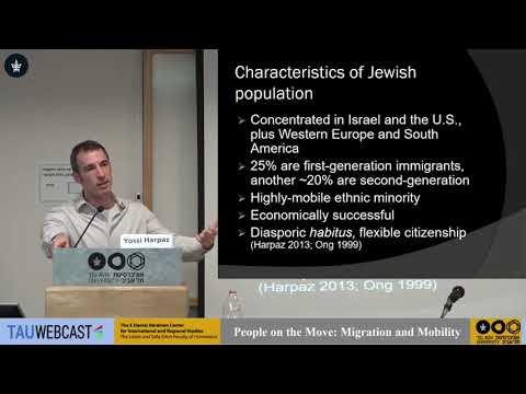 Dual Citizenship In Israel And The Jewish Diaspora