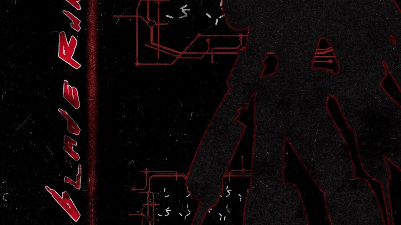 Kaito Shoma - Blade Run
