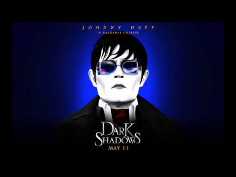 Carpenters - Top of The World - Dark Shadows Soundtrack