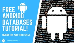 The Complete Android Development Working With Databases Using Mysql & PHP Free Preview Course!