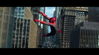 Spider-Man Best Swings(2002-2014) HD