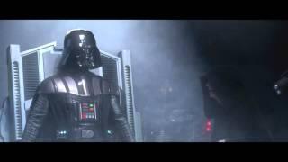 Звёздные войны эпизод 3 - Месть Ситхов (Любительская переозвучка понравившегося момента)