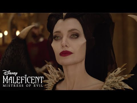 "Disney's Maleficent: Mistress of Evil | ""Only One"" Spot"
