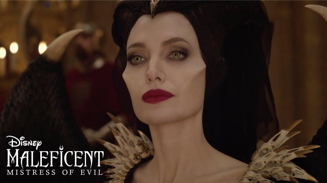 Disney S Maleficent Mistress Of Evil Only One Spot
