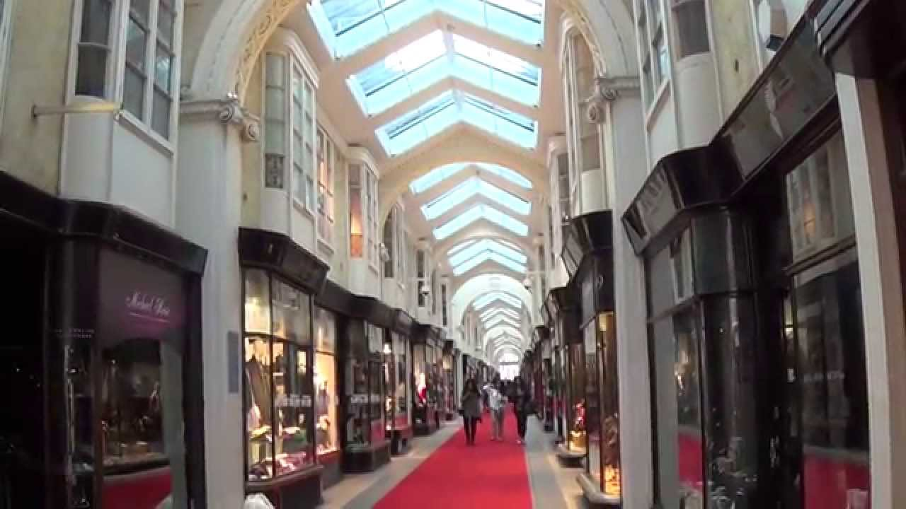 20cf0f0ed92 London Day 3 - The Best of Luxury Shopping on Jermyn Street