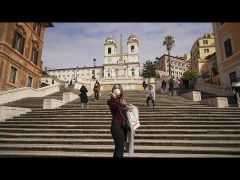 Italia: l'emergenza è anche economica