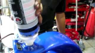 Liqui Moly Jet Cleaner