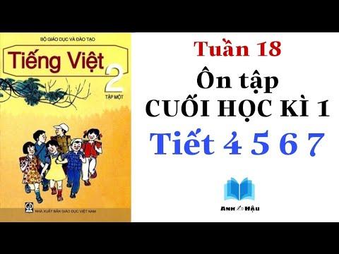 Tiếng Việt Lớp 2   Tuần 18   ÔN TẬP CUỐI HỌC KÌ 1   Tiết 4 5 6 7   Trang 148 -149