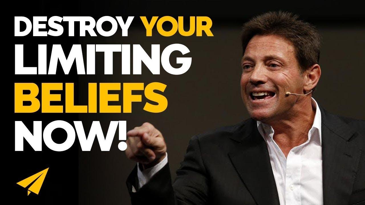 """Download """"BREAK Your LIMITING BELIEFS!"""" - Jordan Belfort (@wolfofwallst) - #Entspresso"""