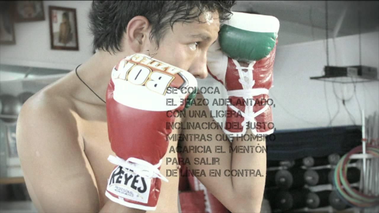 La Ciencia del Deporte - Boxeo: El Jab