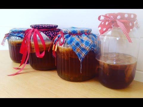 brown-rice-syrup-and-kombucha