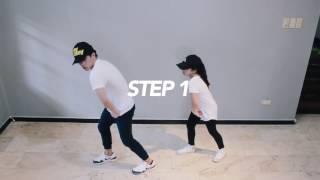 'Dessert' Dance Tutorial