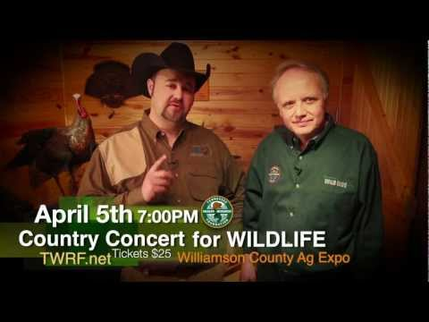 Daryle Singletary - Governor's 1 Shot Turkey Hunt Concert