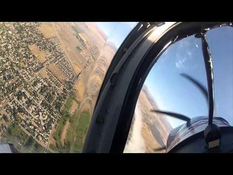 Nate Shelman Gunfighter Skies