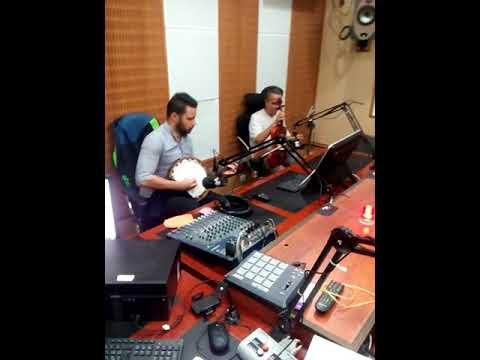 Cheikh Salim live Jil FM émission el boubina