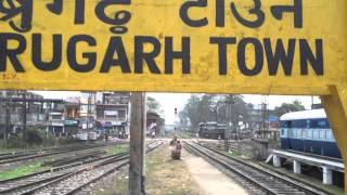 Dibrugarh, Assam, India, Feb 2016  IMG 9207