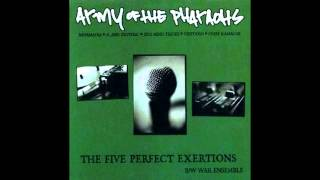 Army of Pharaohs - The Five Perfect Exertions(Dirty)