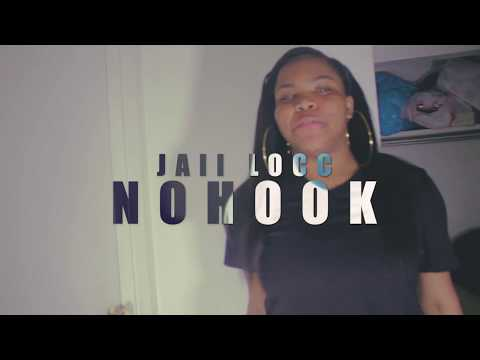 Jaii Locc - No Hook | Music Video |
