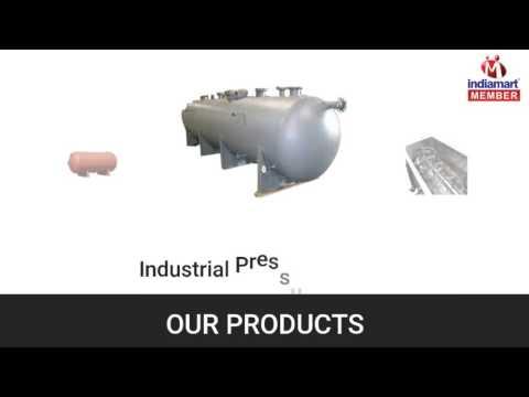Chemical Machinery by Sarita Fabricators, Ahmedabad