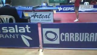 Marc Duran - Kou Lei Spanish League