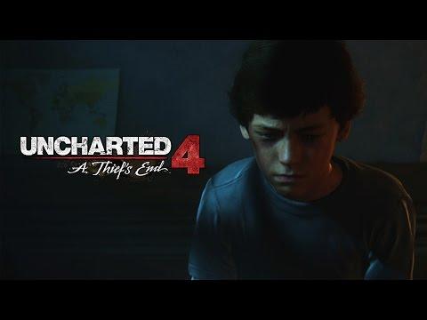 BRATSKA LJUBAV & BEZIMO IZ DOMA ! Uncharted 4 #1