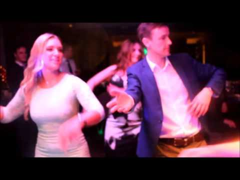 Indigo Xmas Party Video - Blythswood Hotel - Glasgow Party DJ