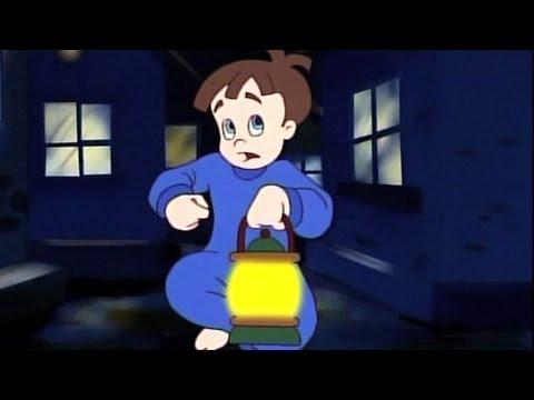 Animated Nursery Rhymes - Wee Willie Winkie