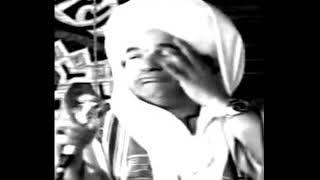 الشيخ أمين الدشناوى   مولاى صلى  صوفى مدح النبى