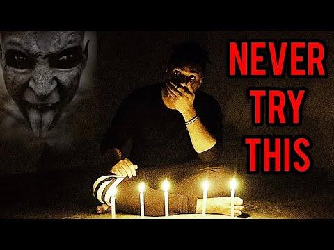 Raven Man Game At Haunted House | Ankur Kashyap Vlogs