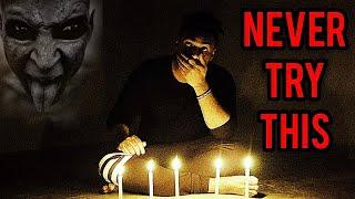 Raven Man Game At Haunted House Ankur Kashyap Vlogs