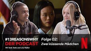 Tote Mädchen lügen nicht S2 – Der Podcast   Folge 2