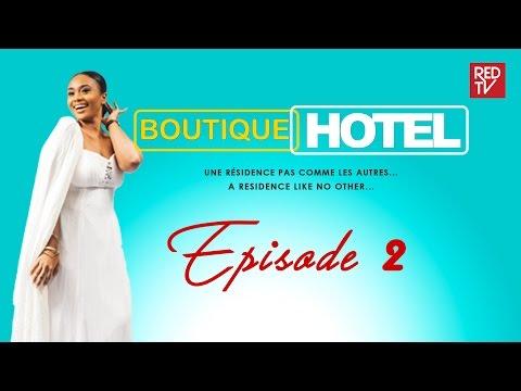 BOUTIQUE HOTEL / EPISODE 2 /  LES UNS ET LES AUTRES