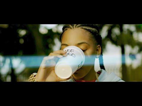 Best Breakthrough Rapper: Azjah