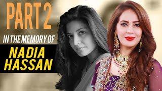 Memorable Songs Of Nazia Hassan | Ek Nayee Subah With Farah | 15 August 2018 | Aplus