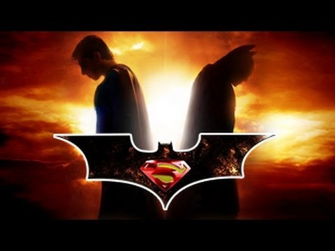 Man of Steel 2 : Superman vs Batman – Trailer 2015 (Exclusive Fan Made) — Released