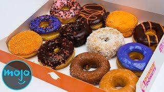 Top 10 Best Fast Food Breakfast Restaurants